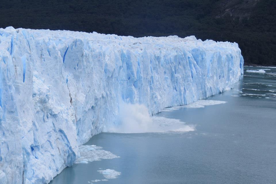 """Concejal Ricardo Covarrubias:""""Es hora de legislar en serio la defensa de los glaciares en Chile"""""""