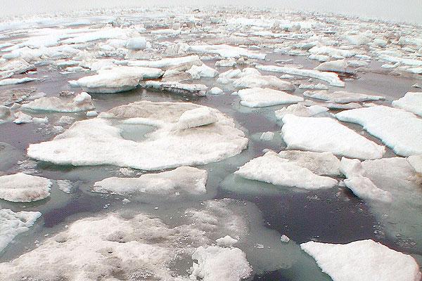 Pronóstico de deshielo sigue estable y mejora perspectiva hidro para 2015