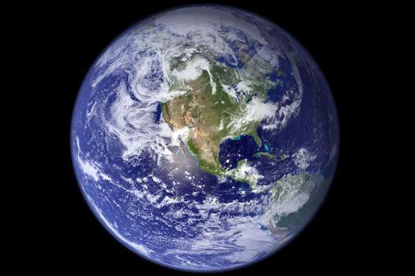 """Estados Unidos asegura que la """"solución"""" al cambio climático está en la política energética"""