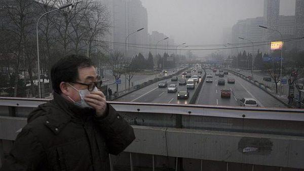 OMS: 80% de habitantes urbanos sufre contaminación por encima de los límites recomendados