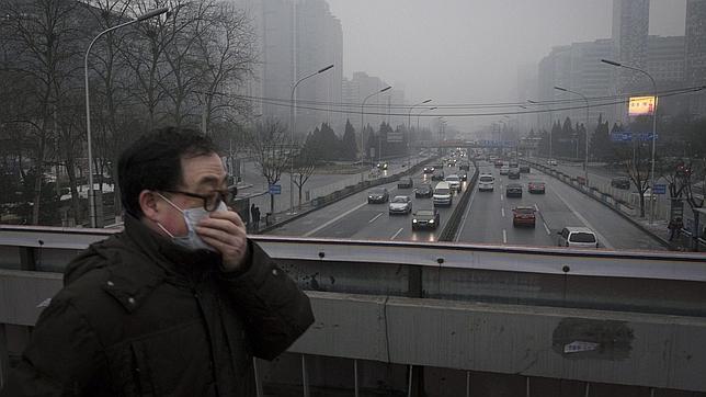 El control del cambio climático exige renunciar a un tercio de las reservas de petróleo y al 80% de las de carbón