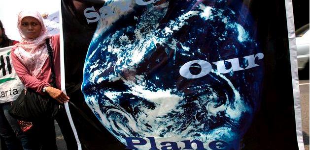 La recuperación global y el cambio climático marcarán la cumbre Davos 2015