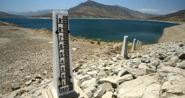 OCDE: el 70 % de los impactos del cambio climático repercuten en el agua