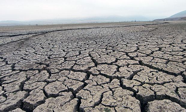 Desertificación tiene a más del 50% de la Región de Valparaíso con escasez hídrica