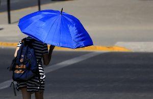 El cambio climático multiplica los episodios de lluvias intensas