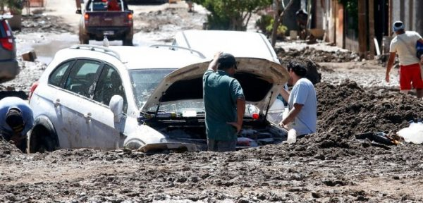 Aluviones de 2015 agravaron contaminación en Tocopilla