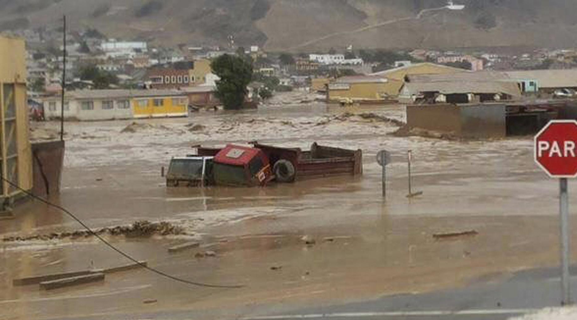 """Organización Meteorológica Mundial: """"Hay tiempo de evitar desastre del cambio climático"""""""