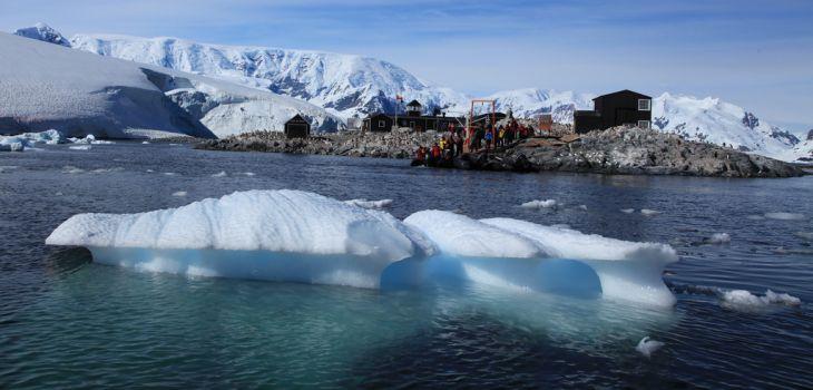Científicos observan primeros efectos del Cambio Climático en Chile