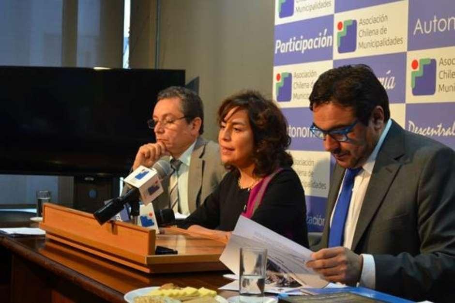 CHILE: Municipios proponen medidas para frenar el cambio climático