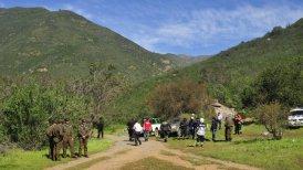 Las comunas con mayor riesgo de sufrir desastres por el cambio climático
