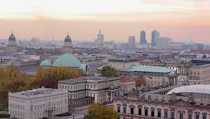 Berlín será sede de cita sobre cambio climático a partir del lunes