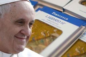 Ambientalistas valoraron encíclica presentada por Papa Francisco