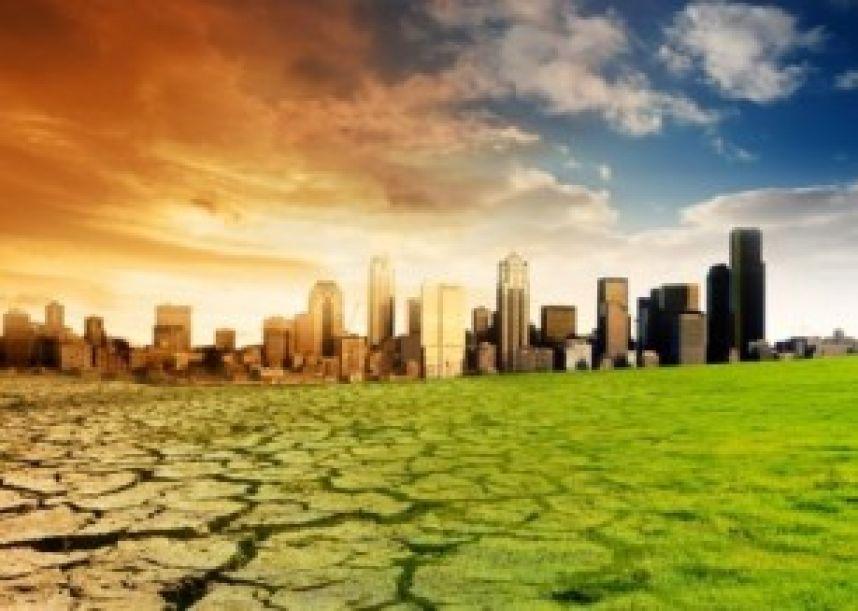 Los principales puntos de la Convención de lucha contra el cambio climático