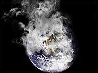 Un 79% de los ciudadanos del mundo está muy preocupado por el cambio climático