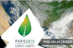 COP21 busca acuerdo para reducir temperatura a nivel de Revolución Industrial