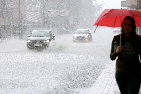 Cambio climatico y fenómeno de El niño han retrasado las lluvias