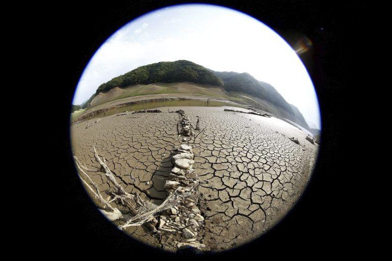 HOLANDA: La Justicia contra el cambio climático