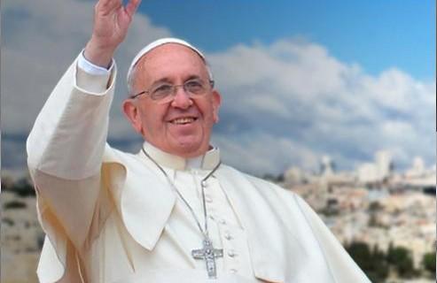 Finalmente llegó! El Papa Francisco publicó su encíclica Laudato Si'