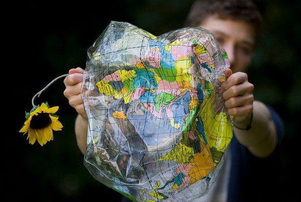 París presenta planes contra Cambio Climático