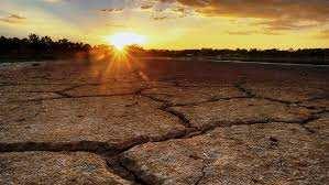 Cambio climático, tema impostergable en Convención de Medio Ambiente