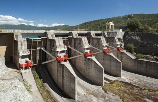 CHILE: Lluvias reducen déficit en zona centro sur y energía contenida en embalses sube 17%