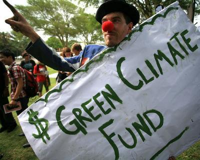 El Fondo Verde Climático decepciona al acreditar entidades con antecedentes inadecuados de forma apresurada y poco transparente