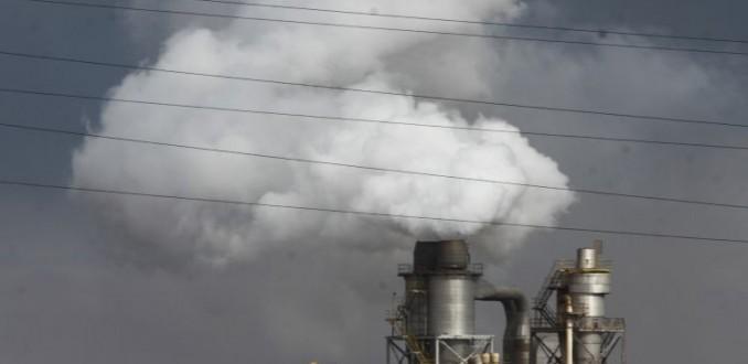 Las proyecciones y los terribles efectos del cambio climático en Chile