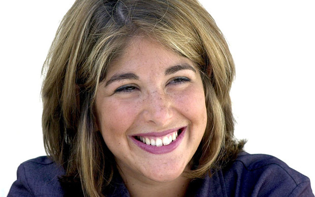 Medio Chileno publica Entrevista a Naomi Klein