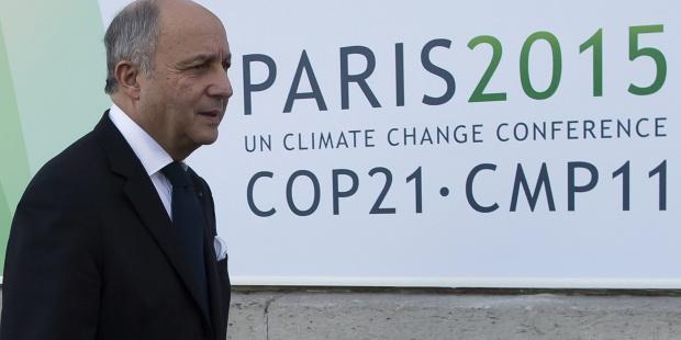Francia mantiene la Cumbre de Cambio Climático de París