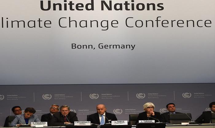Conoce el último borrador de las negociaciones climáticas previo a la COP-21