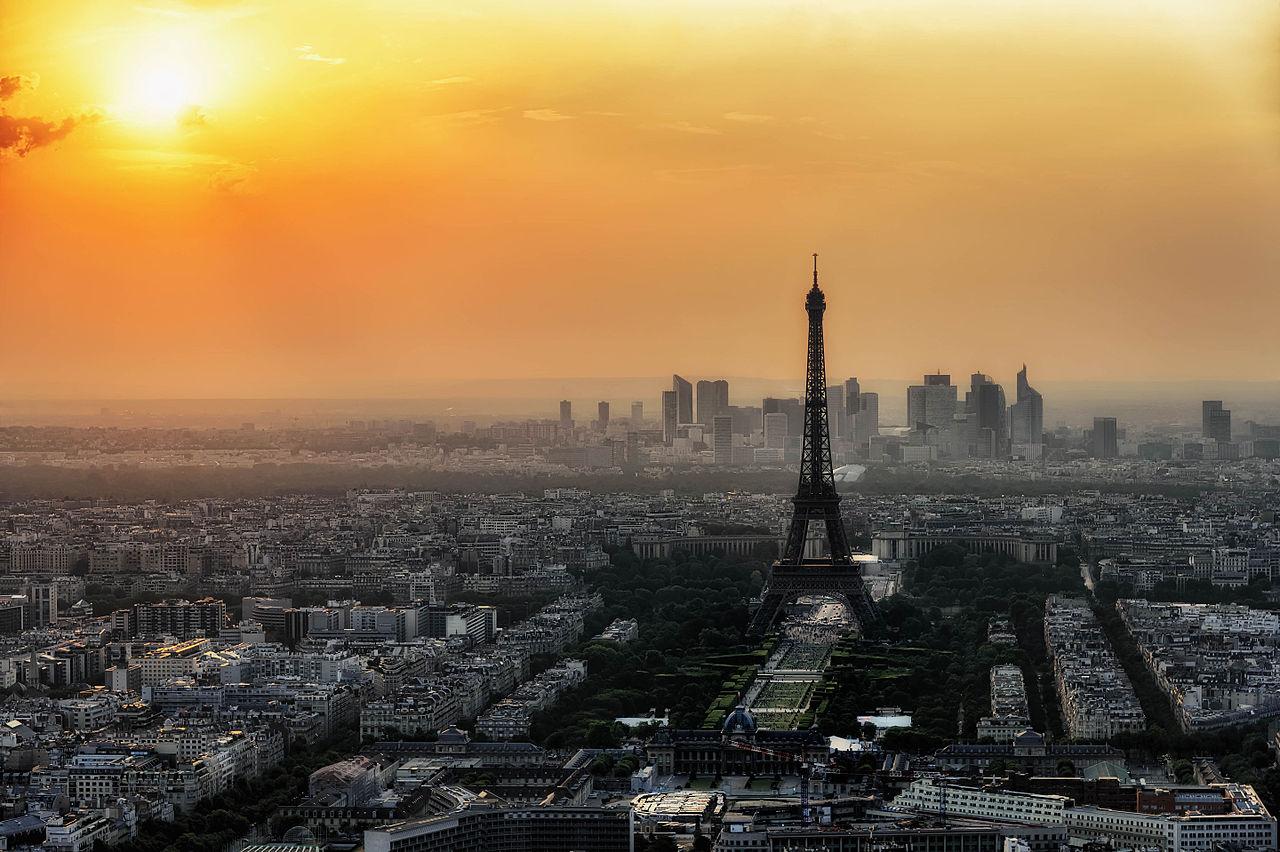 COP-21: Se publicó una nueva versión del texto de negociación