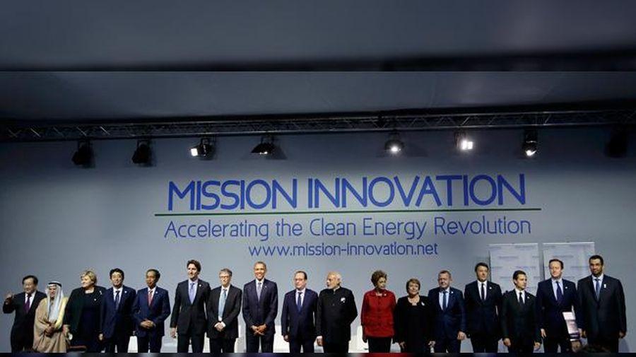 México y otros 19 países duplicarán investigación y desarrollo en energía limpia
