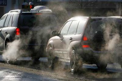 Esmog: amplían a seis los ejes vedados para autos en días críticos
