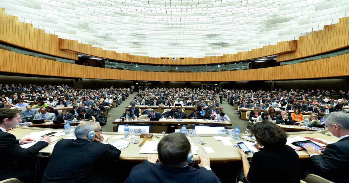 COP-21 inicia semana crucial que busca frenar el cambio climático