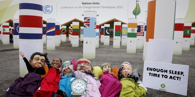 COP-21: ONGs exigen más esfuerzos y resolución en temas críticos