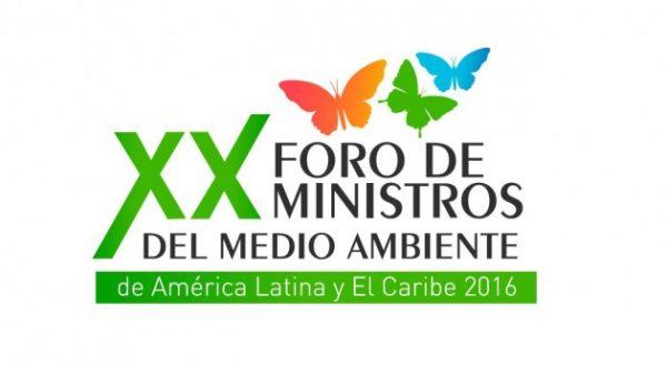 Colombia acogerá el Foro de Ministros de Medio Ambiente de América Latina y el Caribe