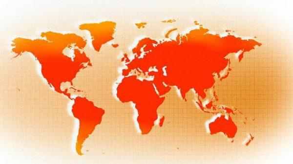La temperatura media del mundo marcó un récord en febrero