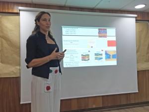 Presentan evaluación final PANCC 2008-2012 en Mesa Ciudadana sobre Cambio Climático