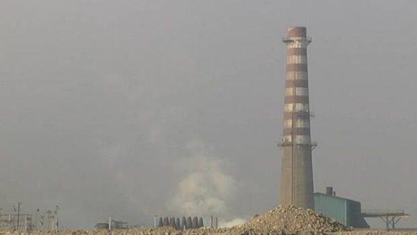 Contaminación del aire es el principal problema para 50% de los copiapinos