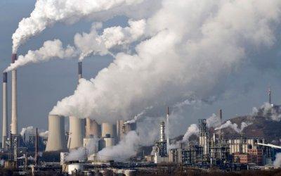 Informe de contaminantes climáticos de vida corta y su realidad en Brasil, Chile y México