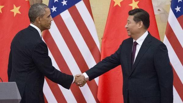Acuerdo climático de París cerca de entrar en vigor tras ratificación de EE.UU. y China