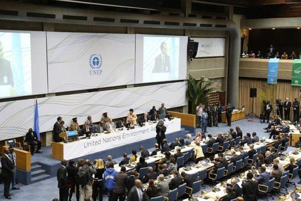 UNEA: Gobiernos pactan 25 estrategias para impulsar Acuerdo climático de París
