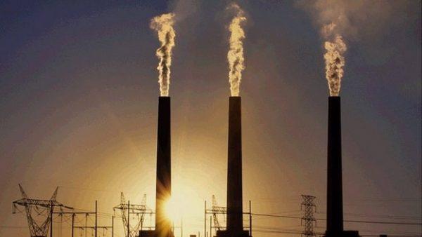 Una solución al cambio climático: convertir CO2 en roca bajo tierra