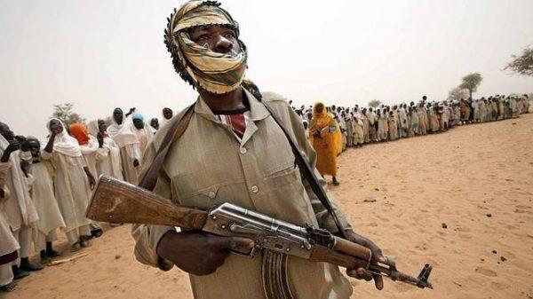 Investigadores: El cambio climático eleva el riesgo de guerras