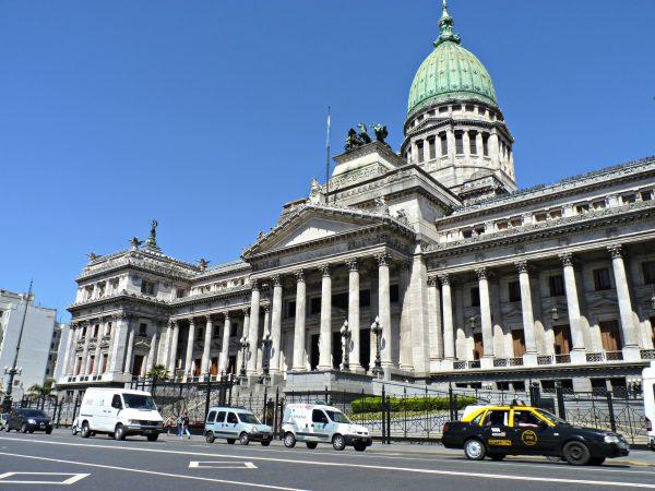 Argentina ratificó el Acuerdo de París