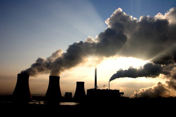 Emisiones de carbono de Chile crecieron 150% desde 1990