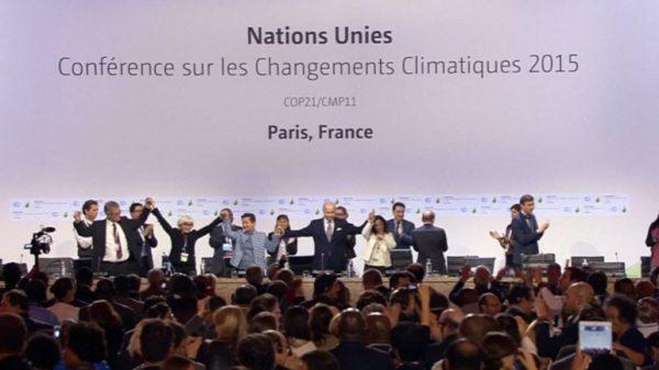 Acuerdo de París entraría en vigencia en tiempo récord